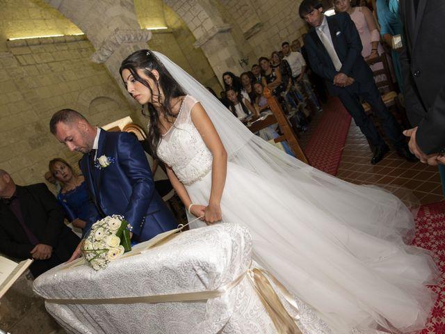 Il matrimonio di Tomas e Selenia a Cagliari, Cagliari 48