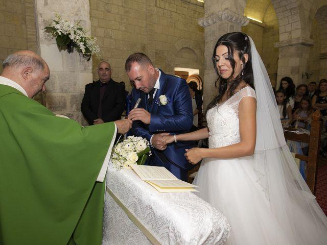 Il matrimonio di Tomas e Selenia a Cagliari, Cagliari 49