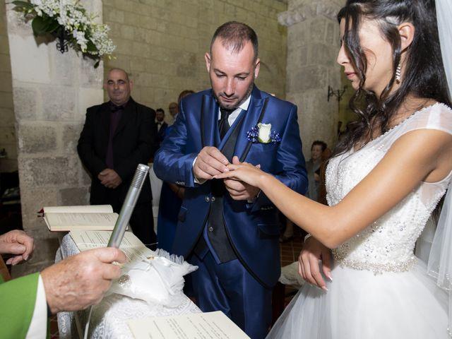 Il matrimonio di Tomas e Selenia a Cagliari, Cagliari 50