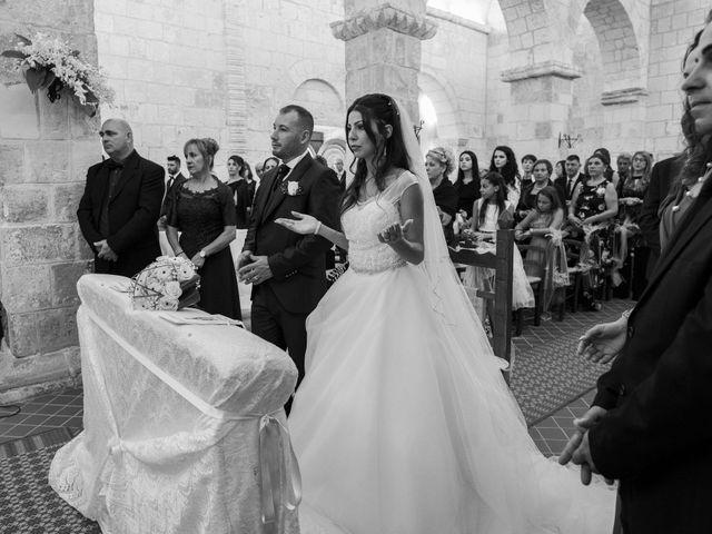Il matrimonio di Tomas e Selenia a Cagliari, Cagliari 53