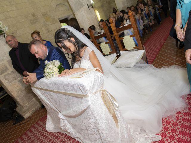 Il matrimonio di Tomas e Selenia a Cagliari, Cagliari 54