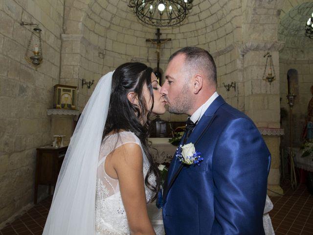 Il matrimonio di Tomas e Selenia a Cagliari, Cagliari 57