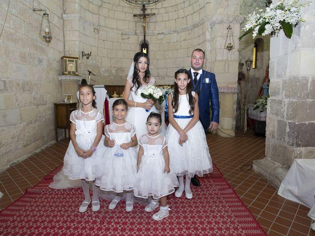 Il matrimonio di Tomas e Selenia a Cagliari, Cagliari 58