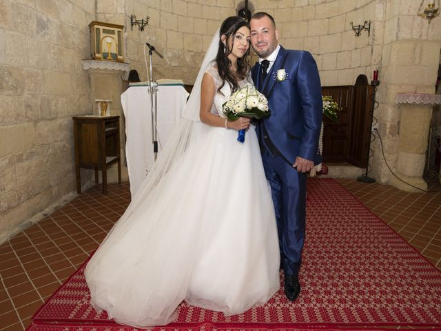 Il matrimonio di Tomas e Selenia a Cagliari, Cagliari 59