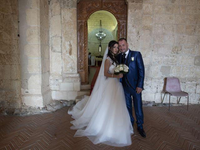 Il matrimonio di Tomas e Selenia a Cagliari, Cagliari 61