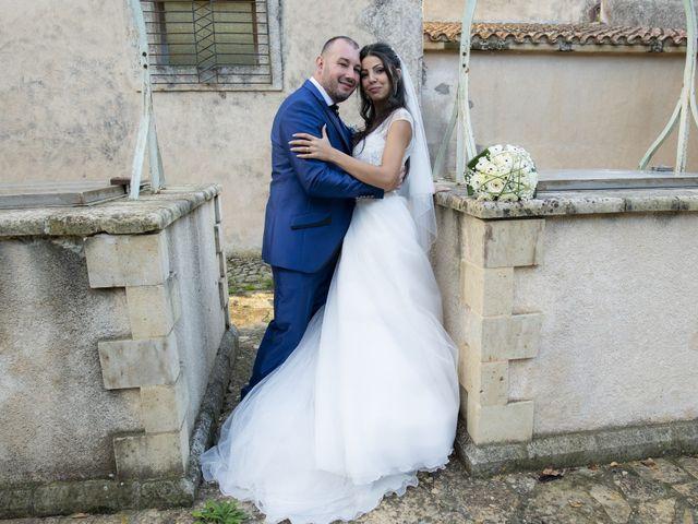 Il matrimonio di Tomas e Selenia a Cagliari, Cagliari 64