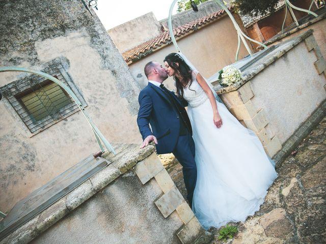 Il matrimonio di Tomas e Selenia a Cagliari, Cagliari 65
