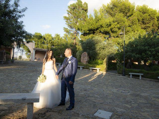 Il matrimonio di Tomas e Selenia a Cagliari, Cagliari 66