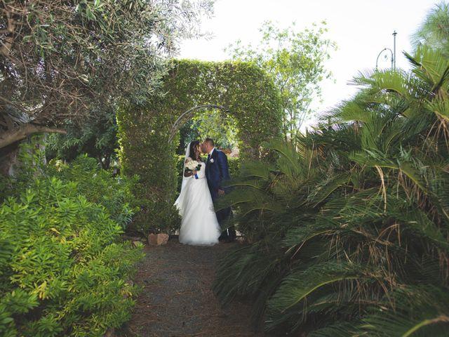 Il matrimonio di Tomas e Selenia a Cagliari, Cagliari 68