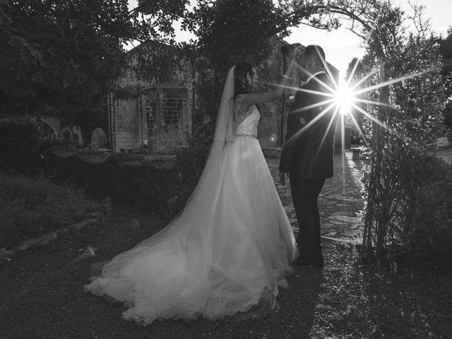 Il matrimonio di Tomas e Selenia a Cagliari, Cagliari 70