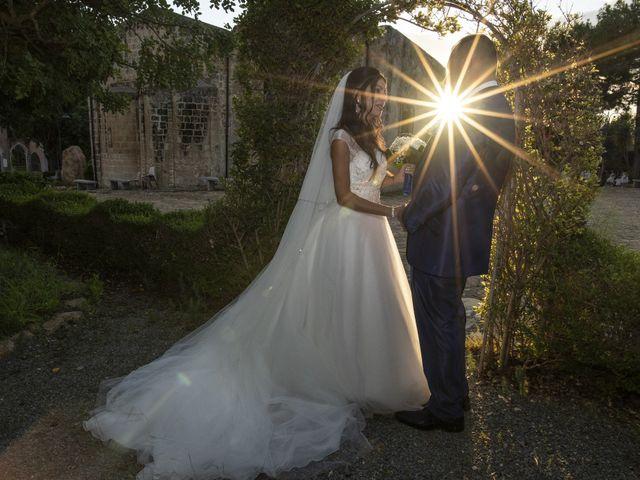 Il matrimonio di Tomas e Selenia a Cagliari, Cagliari 71