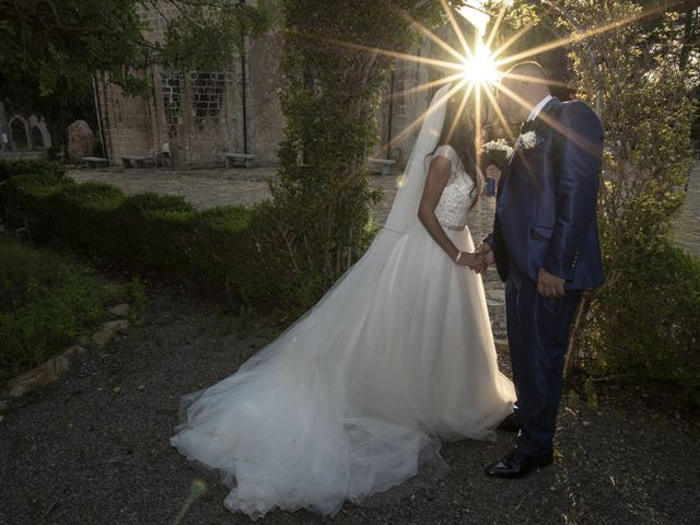 Il matrimonio di Tomas e Selenia a Cagliari, Cagliari 72