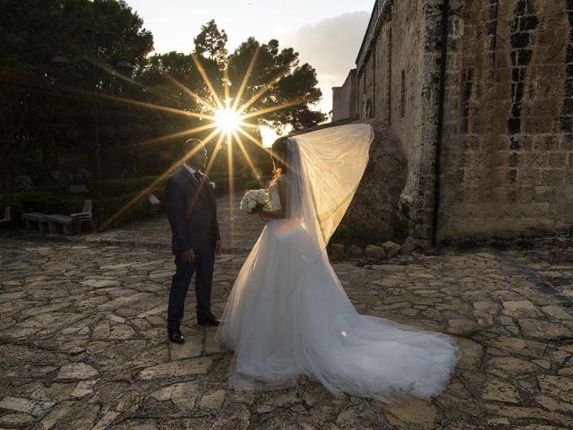 Il matrimonio di Tomas e Selenia a Cagliari, Cagliari 73