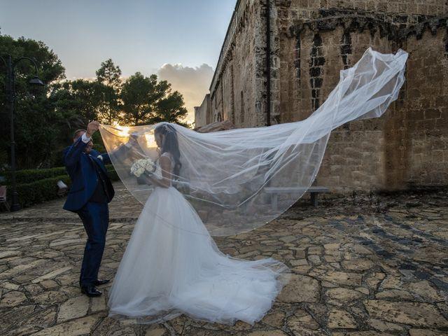 Il matrimonio di Tomas e Selenia a Cagliari, Cagliari 1