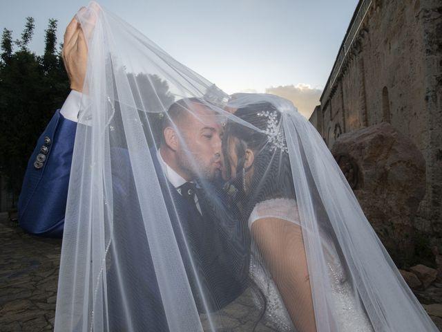Il matrimonio di Tomas e Selenia a Cagliari, Cagliari 74