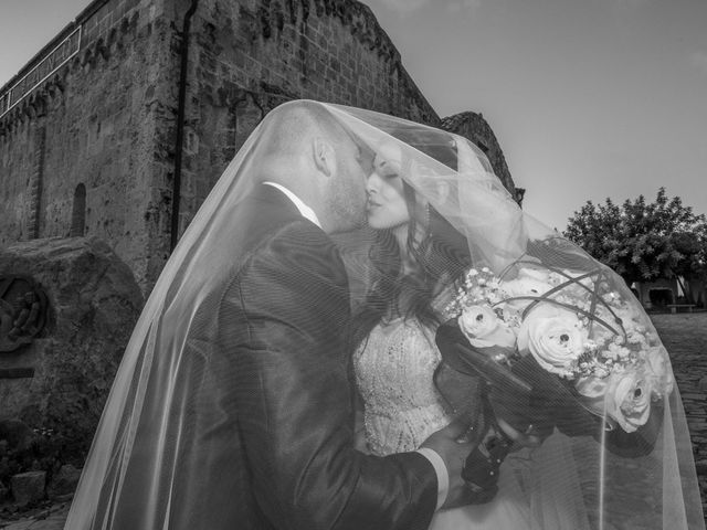Il matrimonio di Tomas e Selenia a Cagliari, Cagliari 75