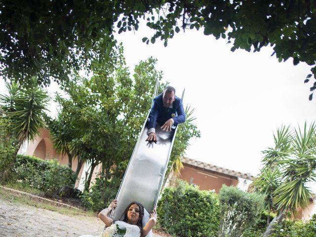Il matrimonio di Tomas e Selenia a Cagliari, Cagliari 77