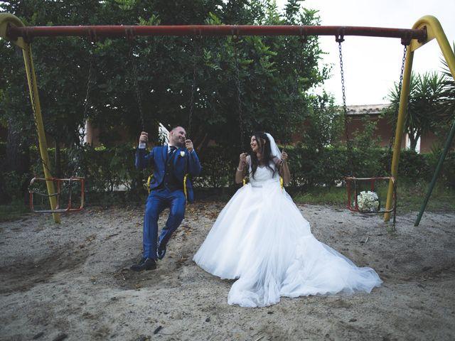 Il matrimonio di Tomas e Selenia a Cagliari, Cagliari 78