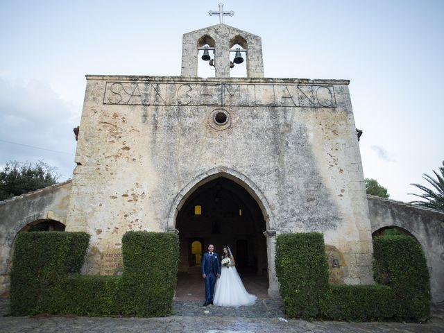 Il matrimonio di Tomas e Selenia a Cagliari, Cagliari 79