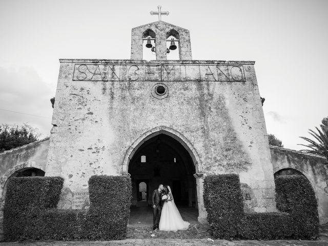 Il matrimonio di Tomas e Selenia a Cagliari, Cagliari 80
