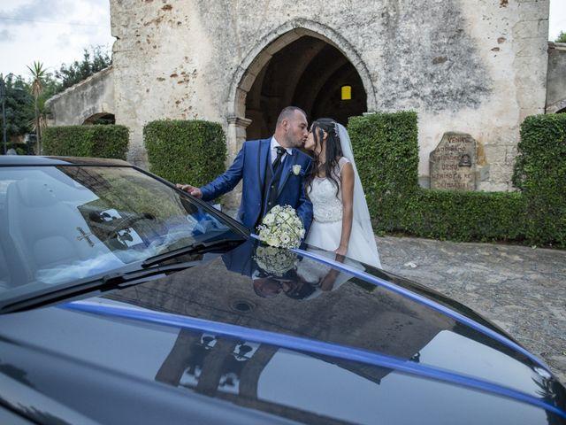 Il matrimonio di Tomas e Selenia a Cagliari, Cagliari 81