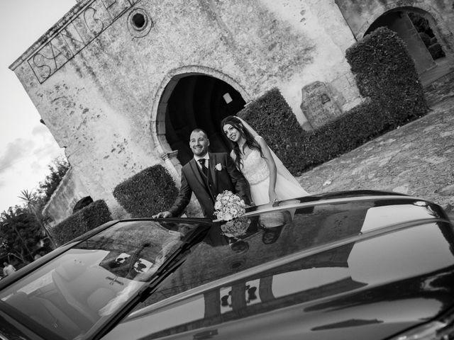 Il matrimonio di Tomas e Selenia a Cagliari, Cagliari 82