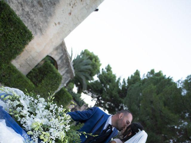 Il matrimonio di Tomas e Selenia a Cagliari, Cagliari 83