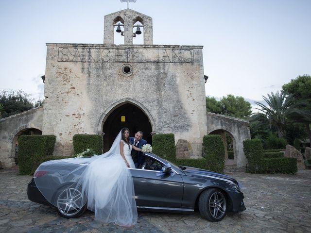Il matrimonio di Tomas e Selenia a Cagliari, Cagliari 84