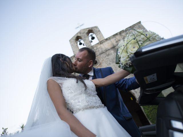 Il matrimonio di Tomas e Selenia a Cagliari, Cagliari 85
