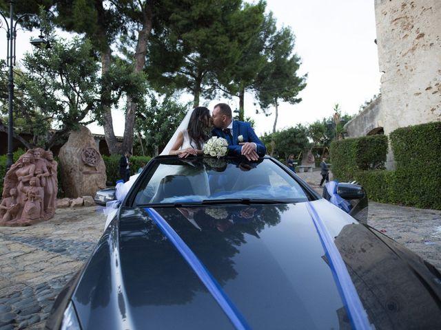 Il matrimonio di Tomas e Selenia a Cagliari, Cagliari 86