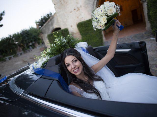 Il matrimonio di Tomas e Selenia a Cagliari, Cagliari 88