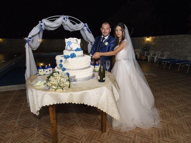 Il matrimonio di Tomas e Selenia a Cagliari, Cagliari 92