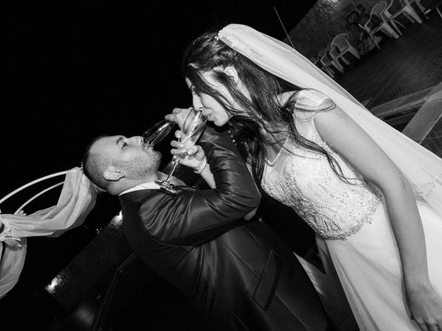 Il matrimonio di Tomas e Selenia a Cagliari, Cagliari 93