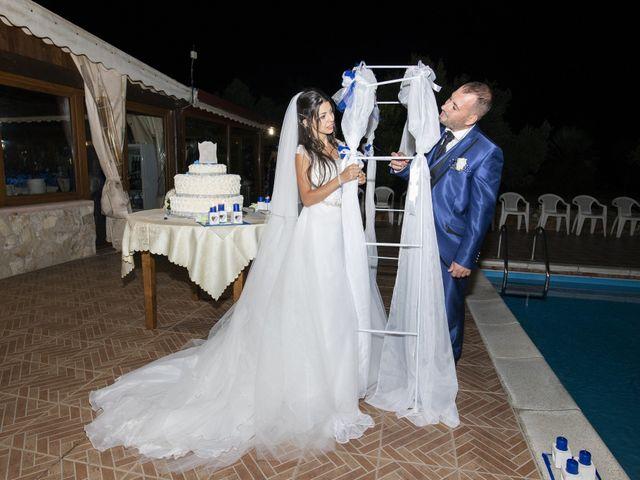 Il matrimonio di Tomas e Selenia a Cagliari, Cagliari 95