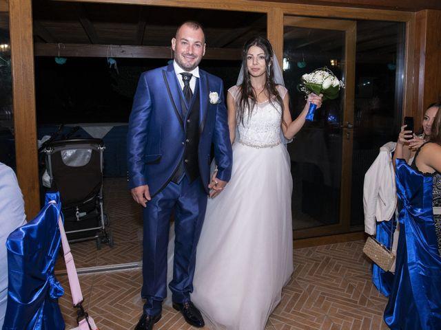 Il matrimonio di Tomas e Selenia a Cagliari, Cagliari 97