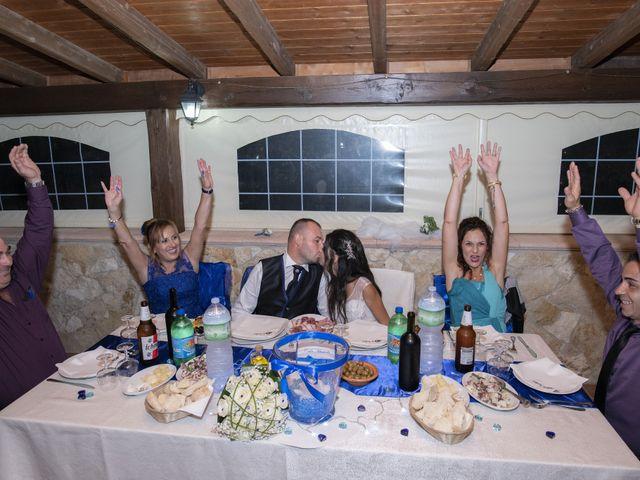 Il matrimonio di Tomas e Selenia a Cagliari, Cagliari 99