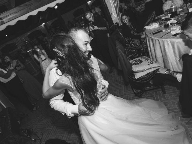 Il matrimonio di Tomas e Selenia a Cagliari, Cagliari 103