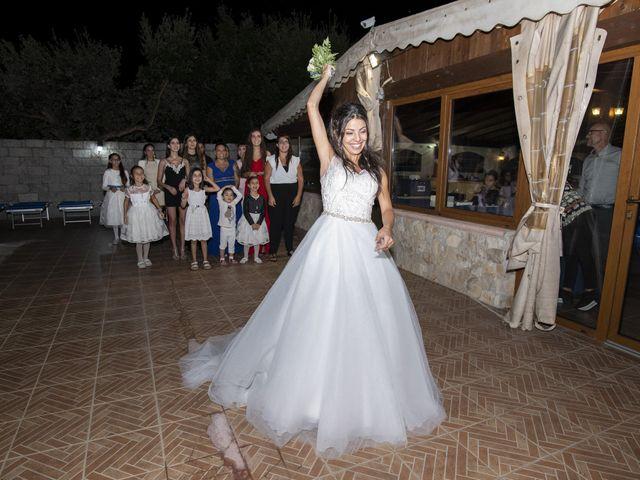 Il matrimonio di Tomas e Selenia a Cagliari, Cagliari 105