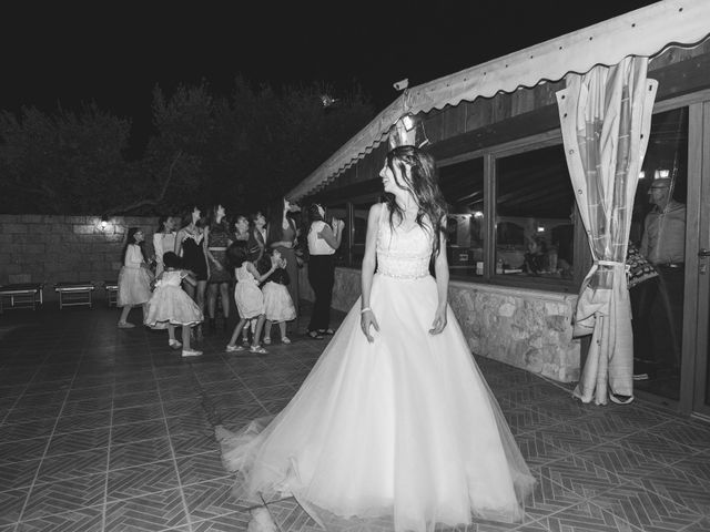 Il matrimonio di Tomas e Selenia a Cagliari, Cagliari 106