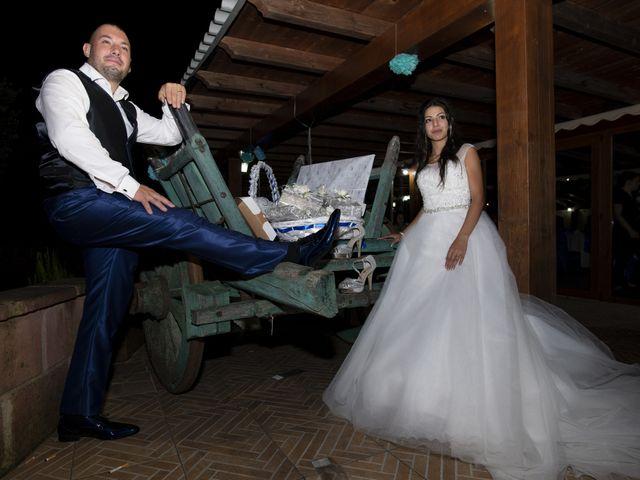 Il matrimonio di Tomas e Selenia a Cagliari, Cagliari 110