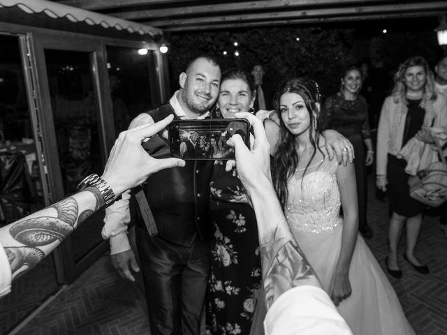 Il matrimonio di Tomas e Selenia a Cagliari, Cagliari 111