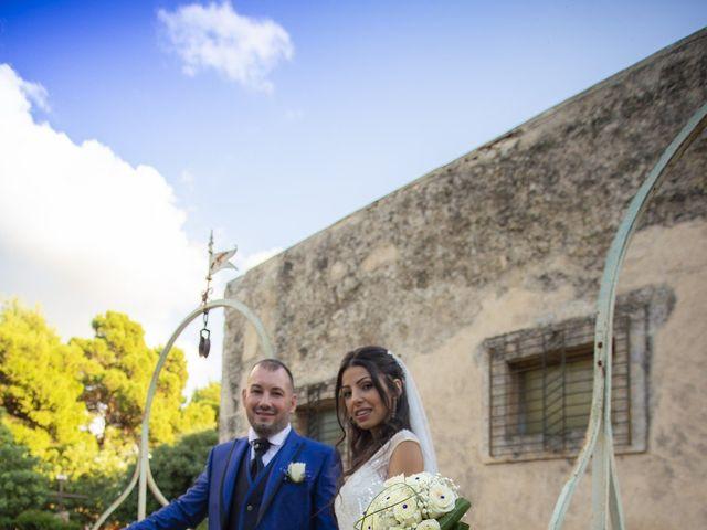 Il matrimonio di Tomas e Selenia a Cagliari, Cagliari 112