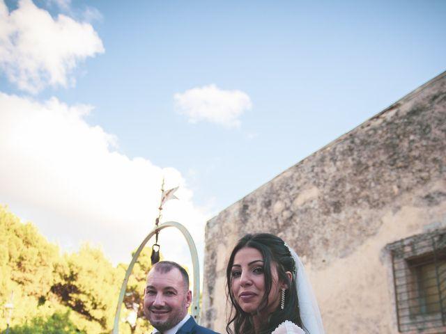 Il matrimonio di Tomas e Selenia a Cagliari, Cagliari 113
