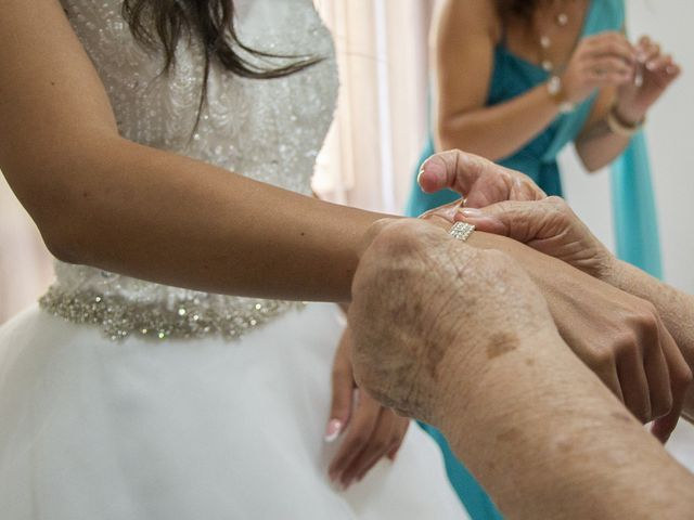 Il matrimonio di Tomas e Selenia a Cagliari, Cagliari 119
