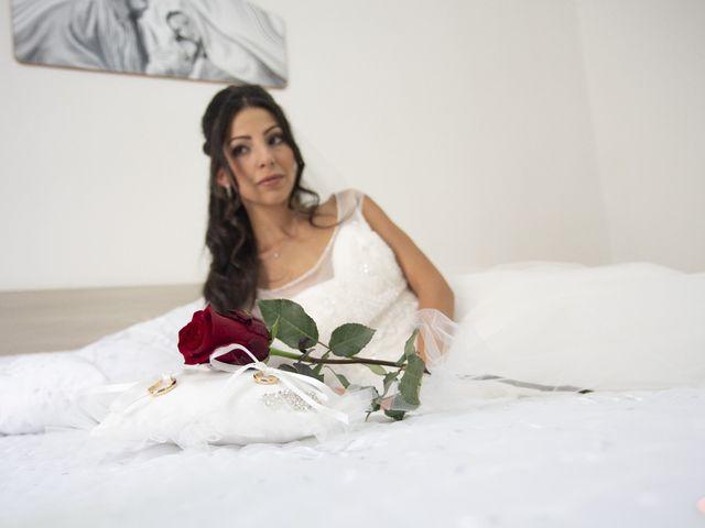 Il matrimonio di Tomas e Selenia a Cagliari, Cagliari 121