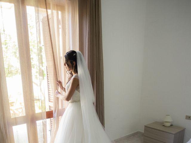 Il matrimonio di Tomas e Selenia a Cagliari, Cagliari 122