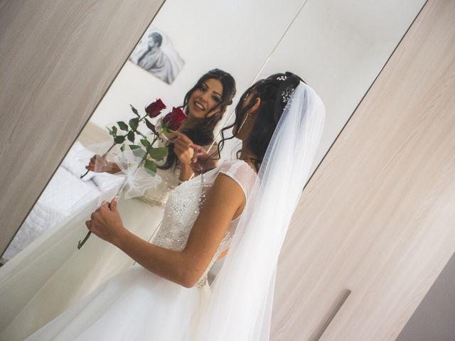 Il matrimonio di Tomas e Selenia a Cagliari, Cagliari 123