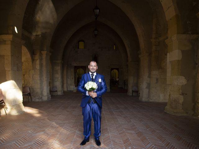 Il matrimonio di Tomas e Selenia a Cagliari, Cagliari 127