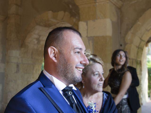 Il matrimonio di Tomas e Selenia a Cagliari, Cagliari 129
