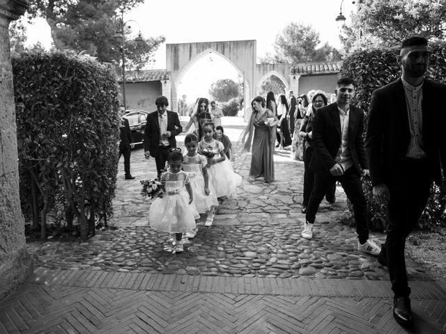 Il matrimonio di Tomas e Selenia a Cagliari, Cagliari 130
